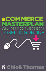 """Preview ebook now available """"eCommerce MasterPlan: An Introduction to Selling Online"""""""
