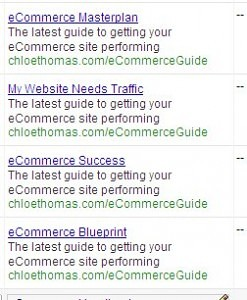 How PPC Decided the Name of this Website