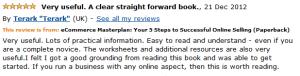ecommerce masterplan amazon review