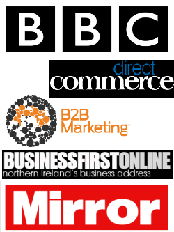 eCommerce MasterPlan Book PR Coverage