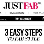 site justfab