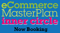 eCommerce MasterPlan inner circle