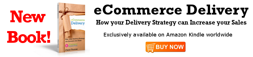eCommerce Delivery ebook