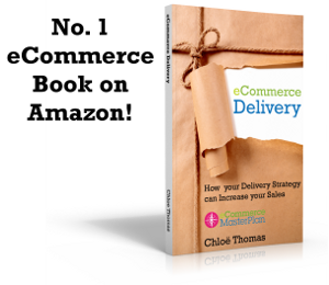 eCommerce Delivery Book on Amazon