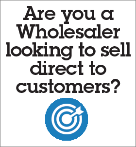 Wholesale to eCommerce