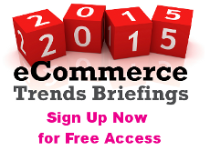 2015 eCommerce Trends Briefings