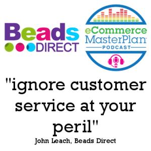 John Leach Beads Direct