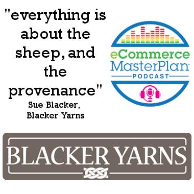 blacker yarns podcast