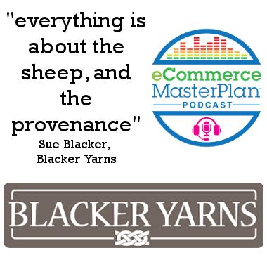 blacker yarns podcast