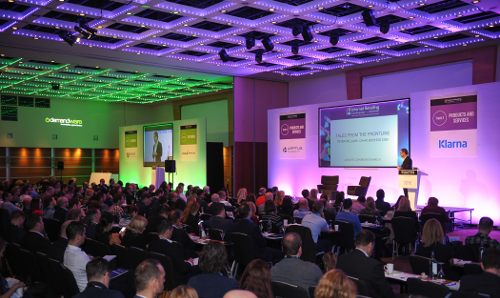 internet retailing conference london 2015
