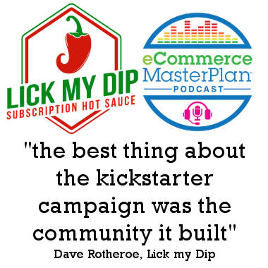 lick my dip podcast