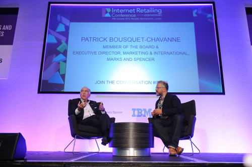 patrick bousquet-chavanne internet retailing 2015