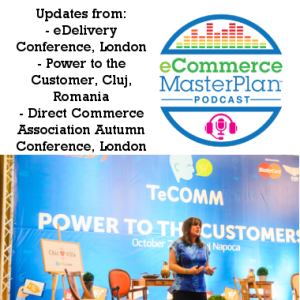 ecommerce conferences update