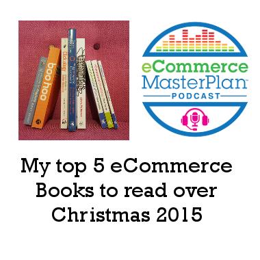 2015 eCommerce Books