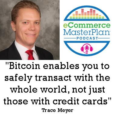 trace meyer bitcoin podcast