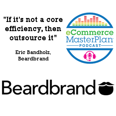 Eric Bandholz of Beardbrand Interview