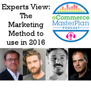 The Marketing Method more people should be using in 2016