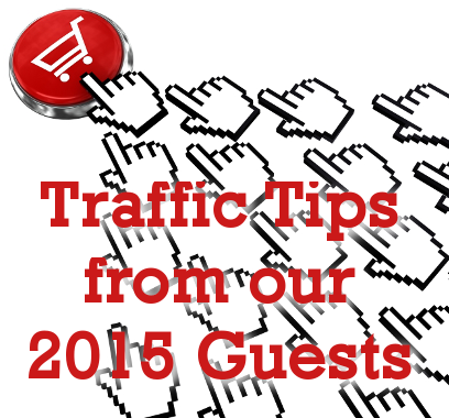 2015 top traffic blog