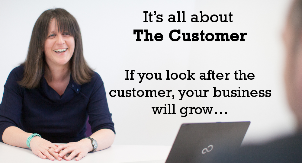 its all about the customer page image 1000 wide