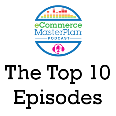 the top 10 podcast episodes