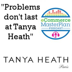 Tanya Heath of Tanya Heath Paris