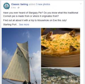 classic sailing selling