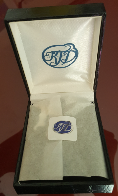 kfd jewellery box