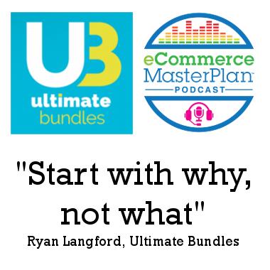 Ryan Langford of Ultimate Bundles