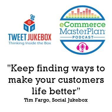 Tim Fargo of Social Jukebox