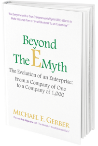 beyond the emyth