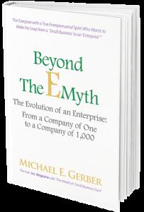 beyond the emyth