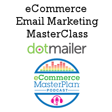 ecommerce email marketing masterclass