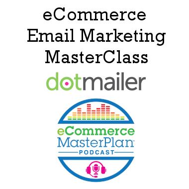 ecommerce email marketing masterclass