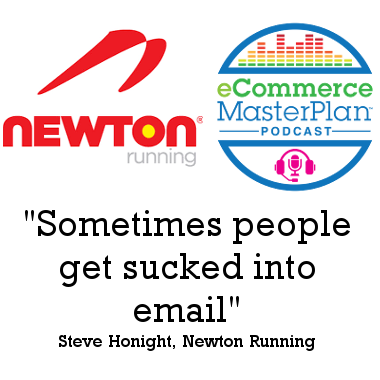 newton running podcast