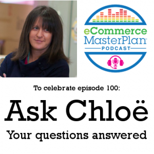 ask chloe podcast 100