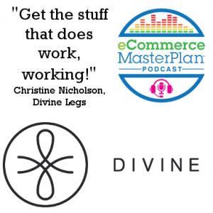divine legs podcast