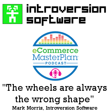 introversion software podcast