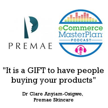 premae skincare podcast