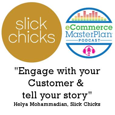 slick chicks podcast