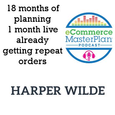 harper wilde podcast