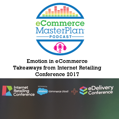 internet retailing conference podcast