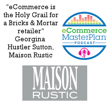 maison rustic podcast