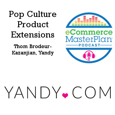 yandy podcast