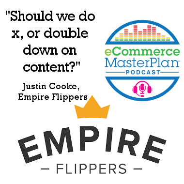 empire flippers podcast