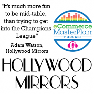 hollywood mirrors podcast