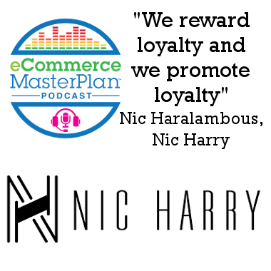 nic harry podcast