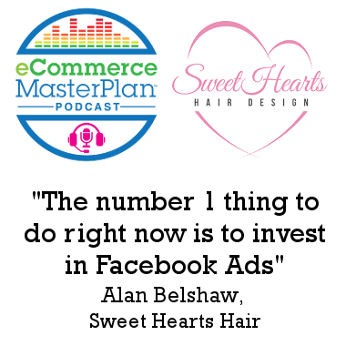 sweet hearts hair podcast