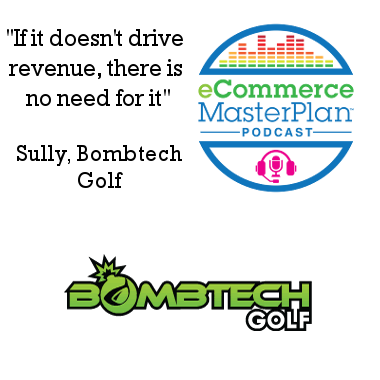 bombtech golf podcast