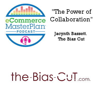 Podcast 148 Serving the older customer with Jacynth Bassett of The Bias Cut