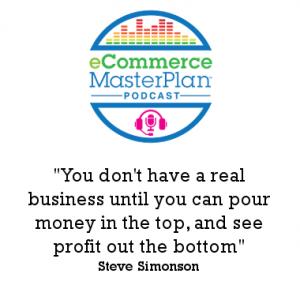 Podcast 157: Steve Simonson (iFloor.com) retail and eCommerce veteran shares his wisdom – must listen